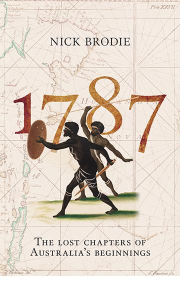 1787 – Nick Brodie