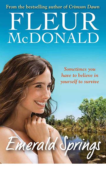 Emerald Springs – Fleur McDonald