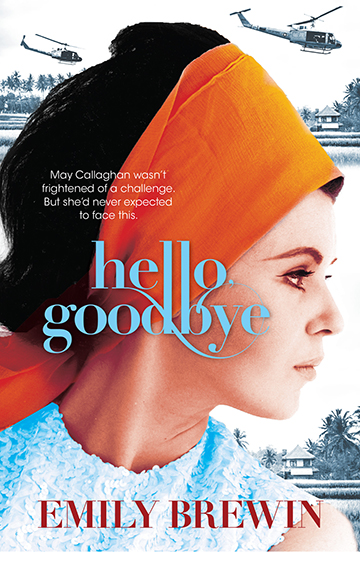 Hello, Goodbye – Emily Brewin