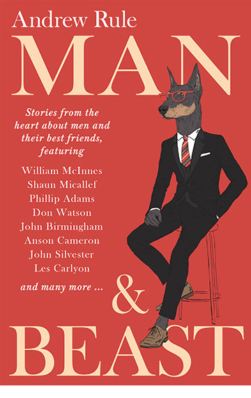 Man and Beast – Andrew Rule