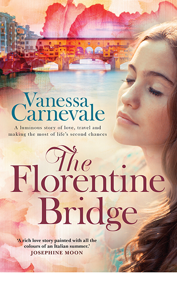 The Florentine Bridge – Vanessa Carnevale