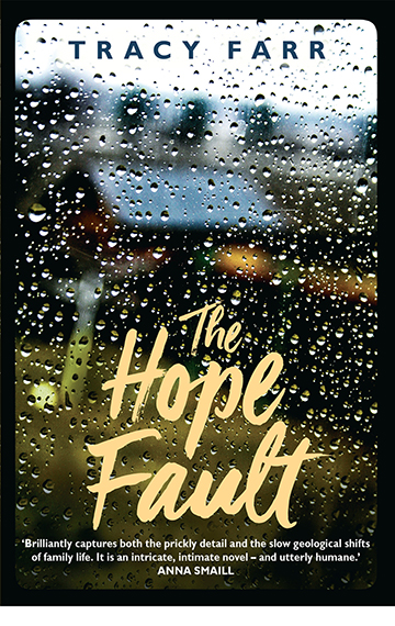 The Hope Fault – Tracy Farr