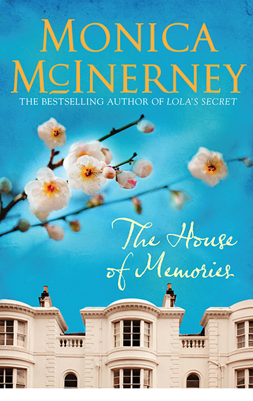 The House of Memories – Monica McInerney
