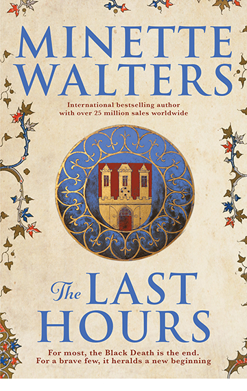 The Last Hours – Minette Walters
