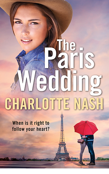The Paris Wedding – Charlotte Nash
