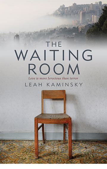 The Waiting Room – Leah Kaminsky