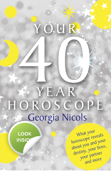 Your 40 Year Horoscope – Georgia Nicols