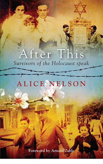 After This – Alice Nelson
