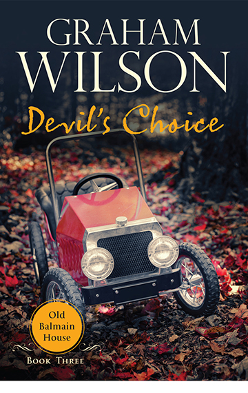 Devil's Choice – Graham Wilson