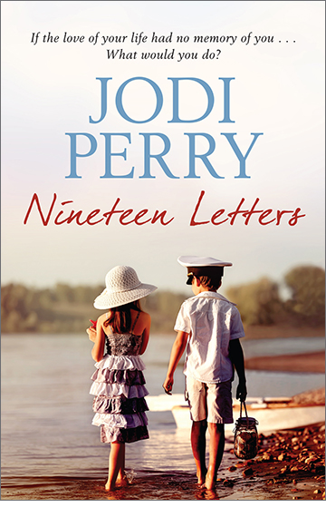 Nineteen Letters – Jodi Perry