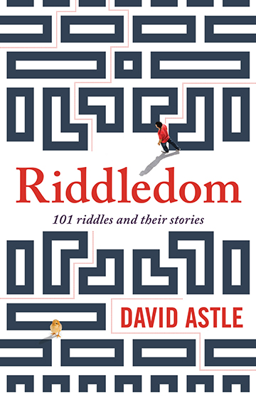 Riddledom – David Astle