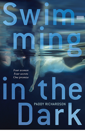 Swimming in the Dark _Paddy Richardson