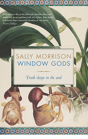 Window Gods – Sally Morrison
