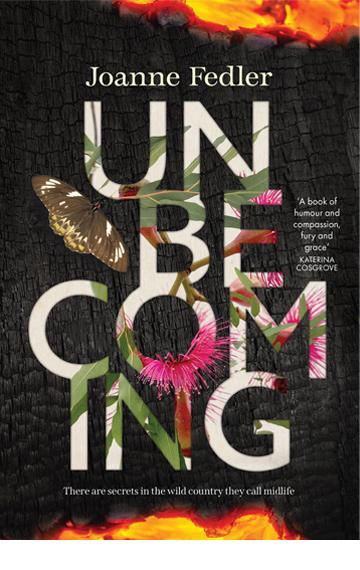 Unbecoming – Joanne Fedler