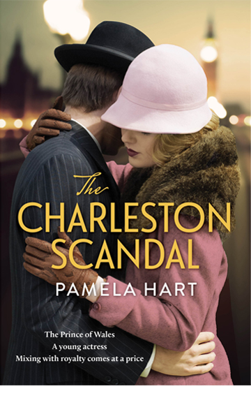 The Charleston Scandal – Pamela Hart