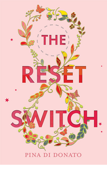 The Reset Switch – Pina Di Donato
